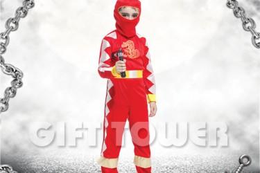 B-0020  Red Ninja