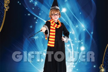 B-0029  Fantastic Magician Boy