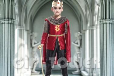 B-0040  Honorable Prince