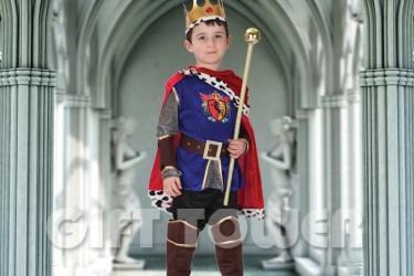 B-0052  Honorable Prince