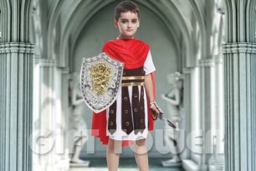 B-0059  Roman Warrior