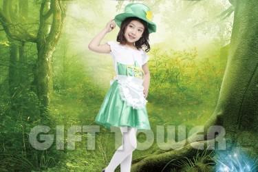 G-0156  Irish Girl