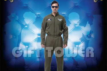 M-0052  The Air Force Hero