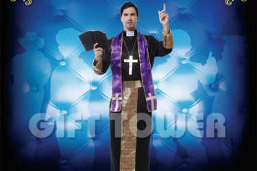 M-0053  Priest