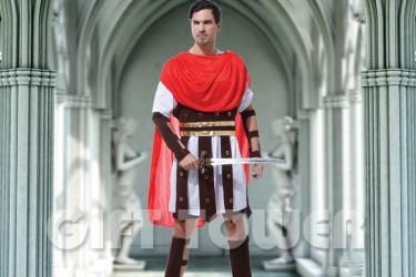 M-0070  Roman Warrior