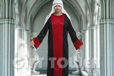 M-0081  Arabian Sheik