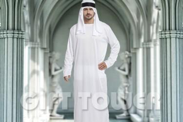 M-0086  Arabian Prince