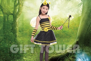 G-0201  Lovely Bee Fairy