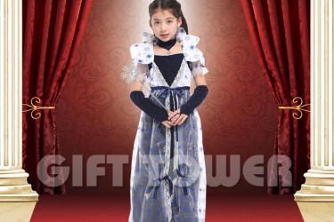 G-0222  Snowflake Princess