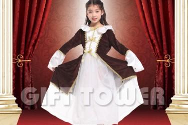 G-0223  Pretty Palace Girl