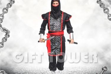 M-0114  Mystery Ninja