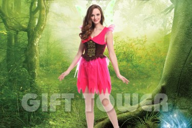 W-0193  Forest Fairy