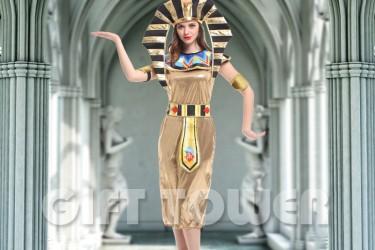 W-0198  Egypian Queen