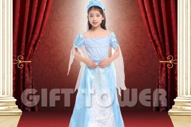 G-0211B  Princess Sophia – Blue