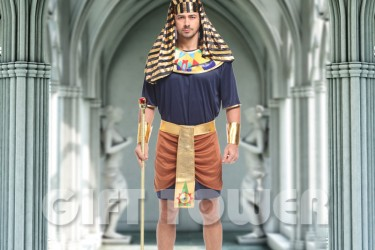 M-0113  Egyptian Soldier