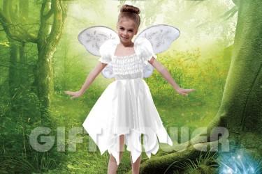 G-0144B  Snow Ballerina Fairy