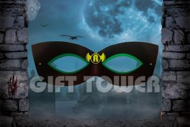 H-0088G  Robin Hero