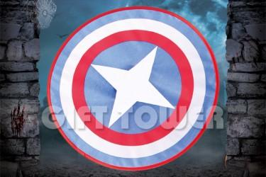 H-0052   16.5″Shield