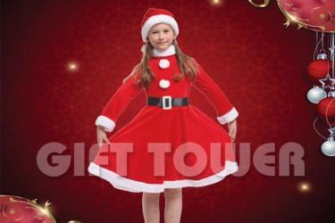X-0017  Santa's Helper