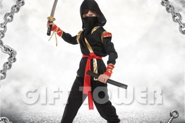 B-0125  Ninja