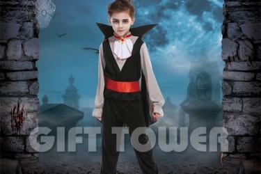 B-0167  Vampire Prince