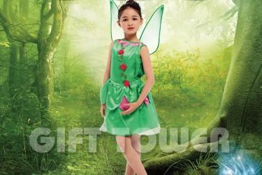 G-0250  Green Fairy
