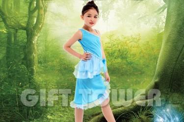 G-0251  Blue Fairy