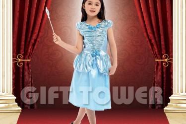 G-0252  Blue Princess