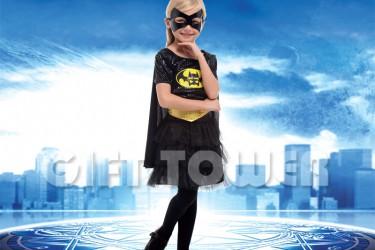 G-0262  Batgirl