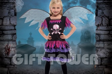 G-0270  Skull Angel