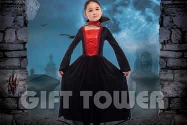 G-0278  Noble Vampire Girl