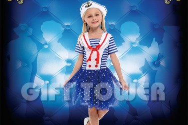 G-0289     Sparkling Sailor Girl