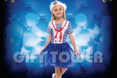 G-0289  Sparkling Sailor Girl