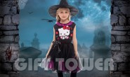 G-0298  Kitty Witch