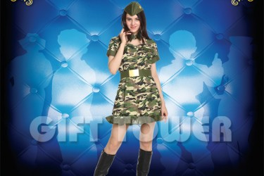 W-0225     Ms. Army Soldier