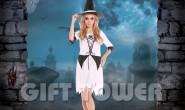 W-0229  White Witch