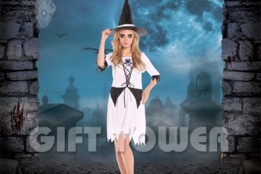 W-0229     White Witch