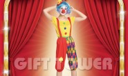 W-0232     Ms. Clown