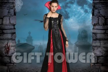 W-0259  Mystery Vampiress