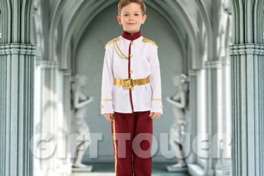 B-0225  Little Prince