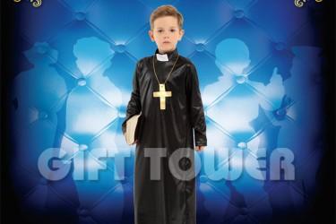 B-0230  Priest Boy
