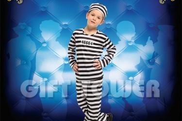 B-0231  Jail Boy