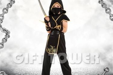 B-0234  Ninja Boy
