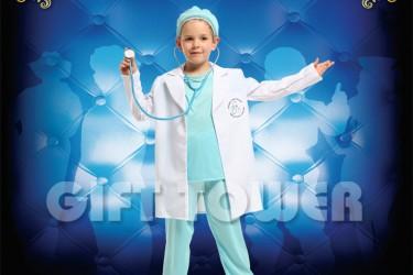 B-0237  Little Doctor