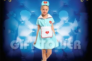 G-0022A  Nurse Girl