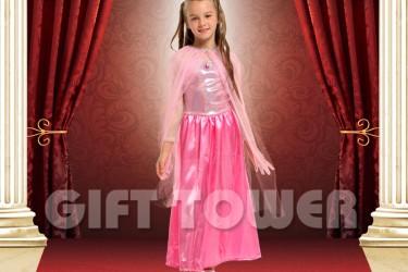 G-0362  Pink Princess