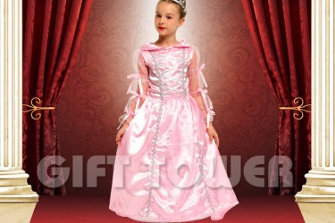 G-0366 Pink Princess