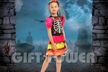 G-0370  Princess of Dead Doll