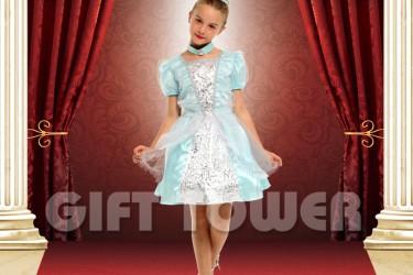 G-0376  Sapphire Princess