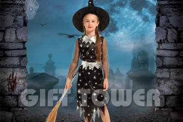 G-0377     Witch Girl